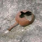 Fynd av skopa Attsjö