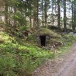 Jordkällare Vislanda