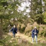 Promenad I svår Miljö 4