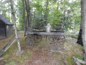 Hästredskap-EnHästarsVagn-PICT1805