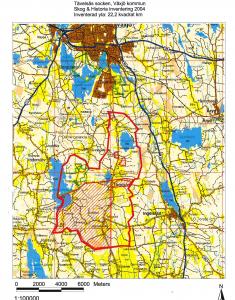 Tävelsås socken-alla fynd2004